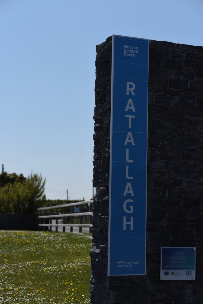Ratallagh Mourne sign