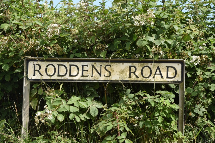 Roddens Road