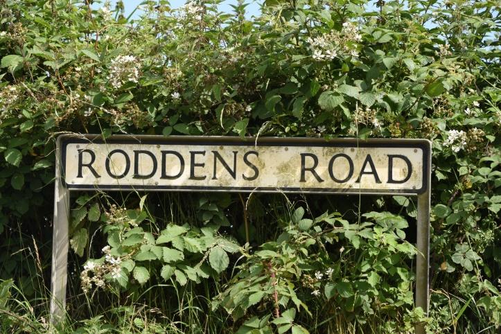 Roddens Road
