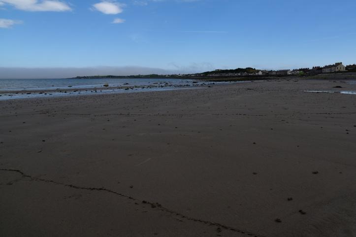 ballyhalbert-beach