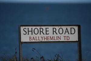 ballyhemlin-shore-road-sign