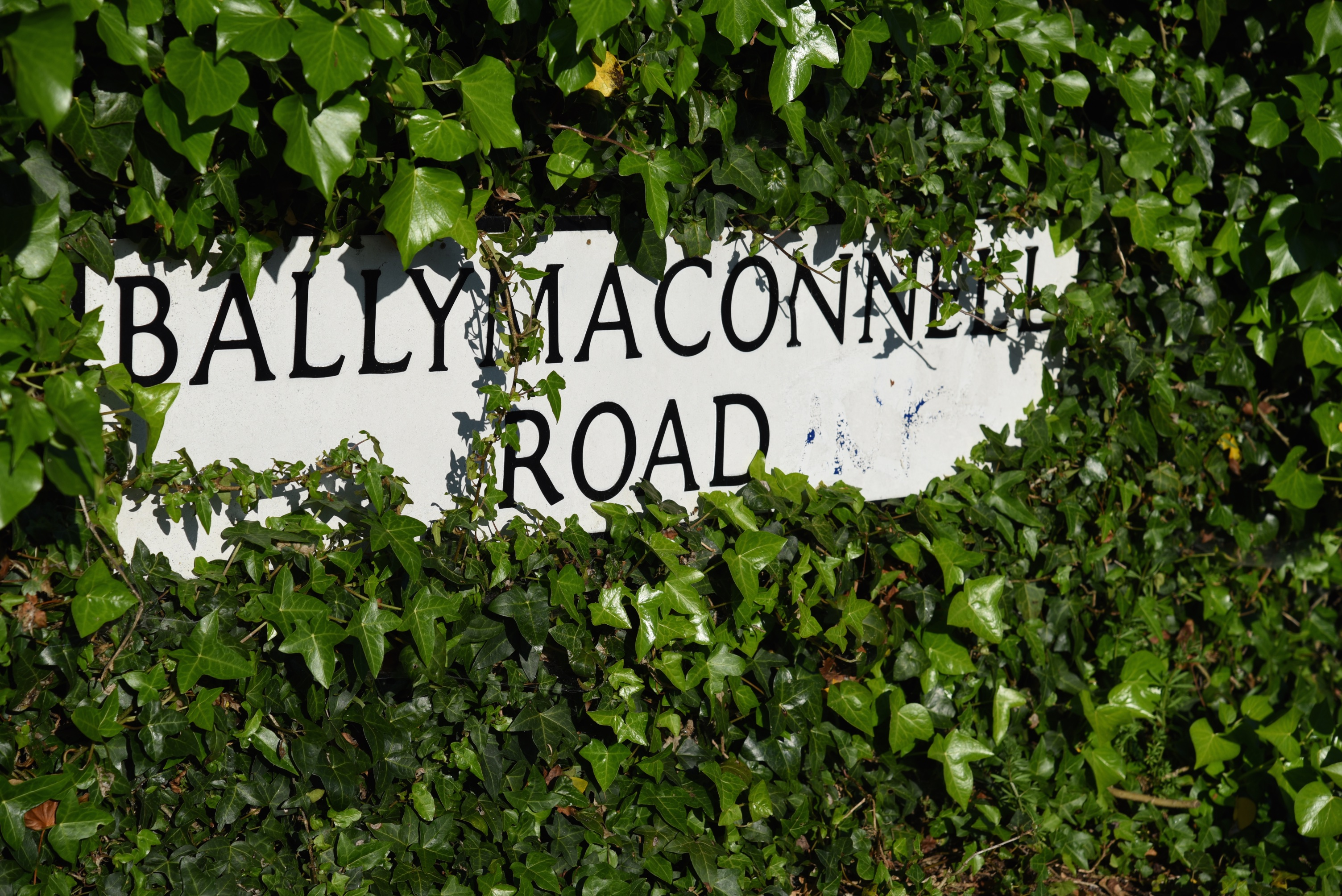 Ballymaconnell