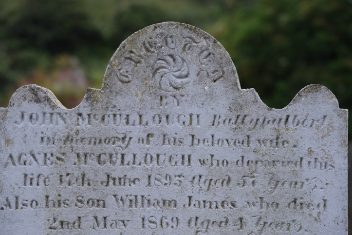 gravestone-for-mccullough-of-ballyhalbert