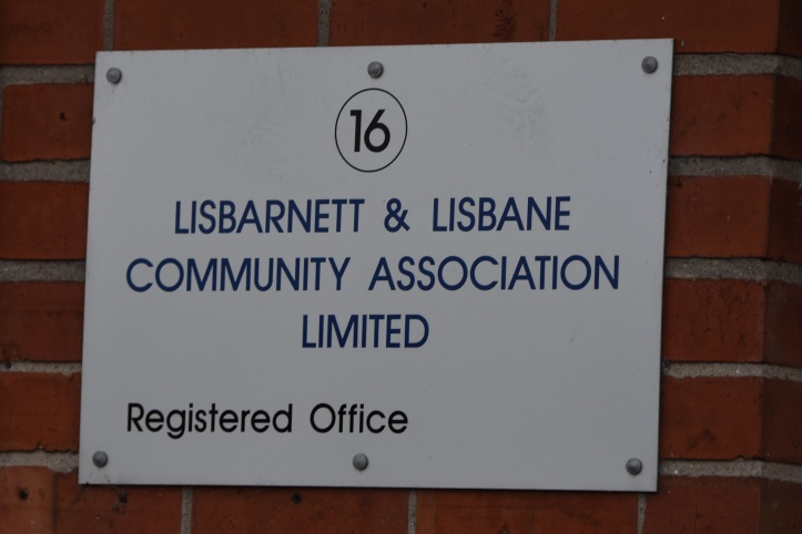 lisbarnett-lisbane-community-centre