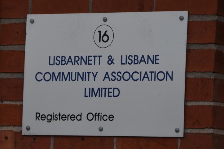 lisbarnett-lisbane-community-centre
