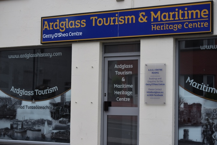 ardglass-tourist-office