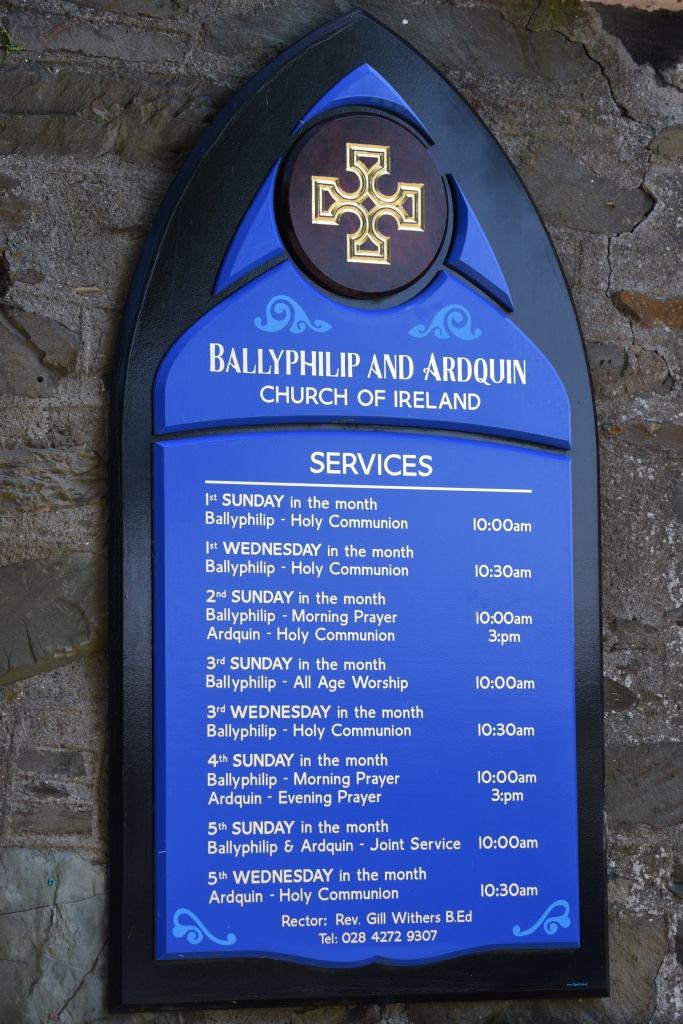 ballyphilip-church-sign