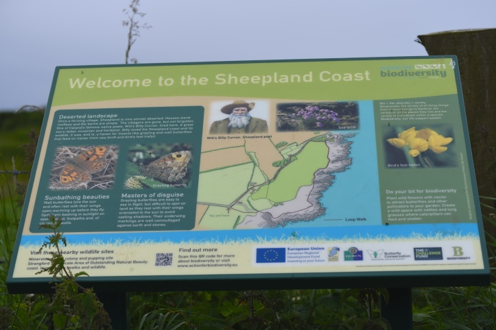 sheepland-coast-sign