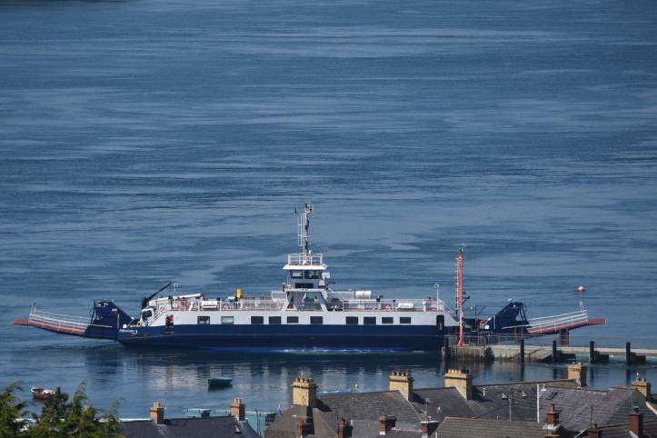 strangford-ferry