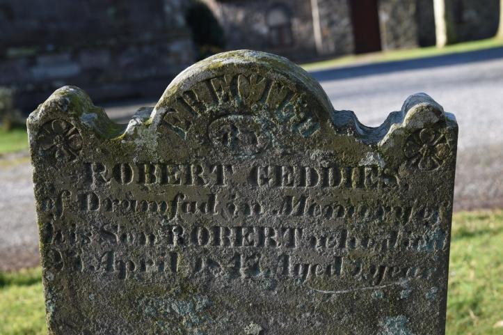 gravestone-for-geddies-of-drumfad-in-carrowdore