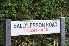 BALLYLESSON