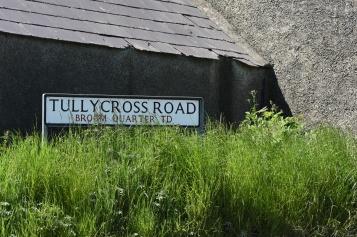 Tullycross/Broom Quarter
