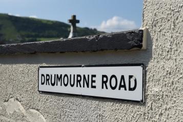 Drumourne, County Antrim