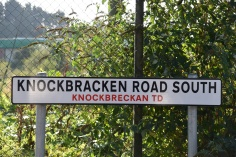 Knockbreckan/Knockbracken