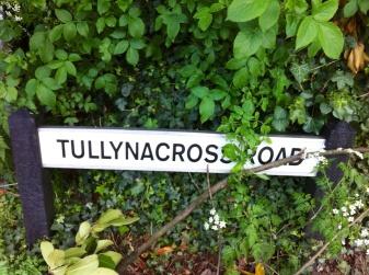 TULLYNACROSS
